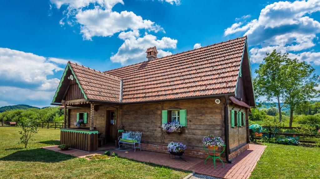 Etno farm Mirnovec